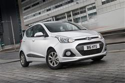 Car review: Hyundai i10 (2012 - 2016)