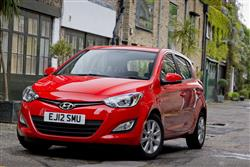 Car review: Hyundai i20 (2012 - 2014)