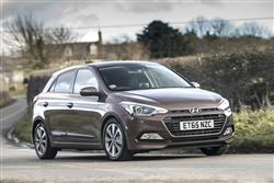 Car review: Hyundai i20 (2015 - 2018)