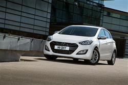Car review: Hyundai i30 (2015 - 2017)