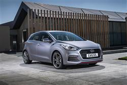 Car review: Hyundai i30 Turbo (2015 - 2017)