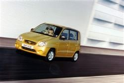 Car review: Hyundai Atoz (1998 - 2000)