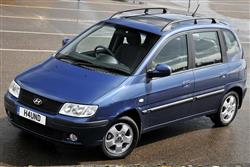 Car review: Hyundai Matrix (2001 - 2009)