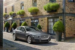Car review: Jaguar XE (2015 to 2019)