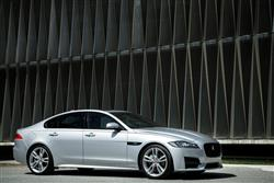 Car review: Jaguar XF (2015 - 2017)