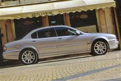 Car review: Jaguar X-Type (2001 - 2010)