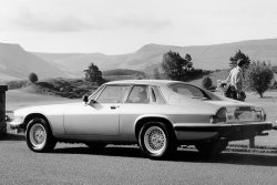 Car review: Jaguar XJ - S (1976 - 1996)