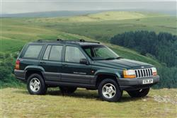 Car review: Jeep Grand Cherokee (1995 - 1999)