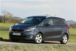 Car review: Kia Carens (2013 - 2016)