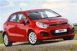 Car review: Kia Rio (2011 - 2016)