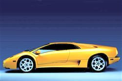 Car review: Lamborghini Diablo (1990 - 2001)
