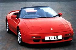 Car review: Lotus Elan (1990 - 1995)