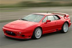 Car review: Lotus Esprit (1993 - 2003)