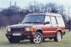 Car review: Land Rover Discovery Series 2 (1998 - 2004)