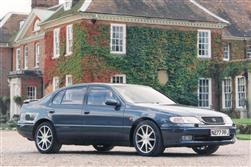 Car review: Lexus GS 300 (1993 - 1998)