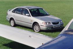 Car review: Mazda 626 (1992 - 2002)