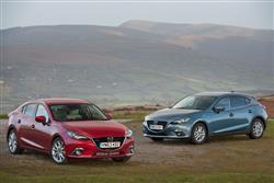 Car review: Mazda3 (2013 - 2018)