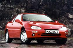 Car review: Mazda MX-3 (1991 - 1998)