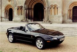Car review: Mazda MX-5 (1991 - 1998)