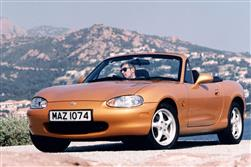 Car review: Mazda MX-5 (1998 - 2005)