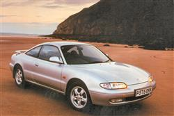 Car review: Mazda MX-6 (1992 - 1998)