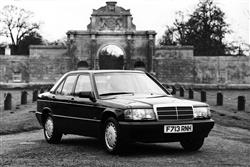 Car review: Mercedes-Benz 190 (1983 - 1993)