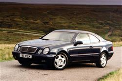 Car review: Mercedes-Benz CLK-Class (1997 - 2002)