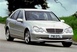 Car review: Mercedes-Benz C-Class (2000 - 2007)