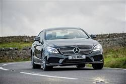 Car review: Mercedes-Benz CLS (2014 - 2017)