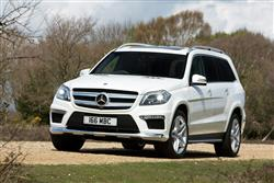 Car review: Mercedes-Benz GL-Class (2013-2015)