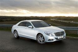 Car review: Mercedes-Benz S-Class saloon (2013 - 2017)
