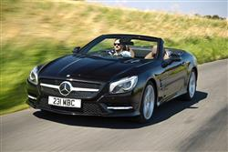 Car review: Mercedes-Benz SL (2012 - 2016)