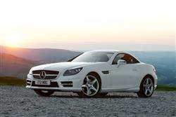 Car review: Mercedes-Benz SLK (2011 - 2015)