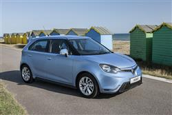 Car review: MG3 (2013 - 2018)