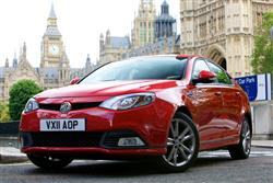 Car review: MG6 (2011 - 2015)