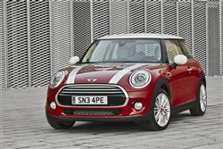 Car review: MINI Hatch 3-Door F56 (2014 - 2018)