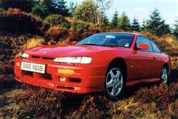 Car review: Nissan 200 SX (1994 - 2001)
