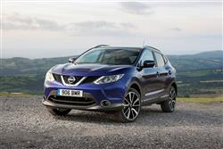 Car review: Nissan Qashqai (2014 - 2017)