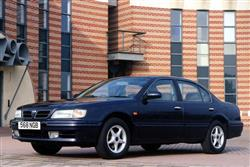 Car review: Nissan QX (1995 - 2003)