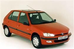 Car review: Peugeot 106 (1991 - 2003)