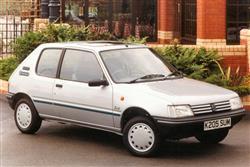 Car review: Peugeot 205 (1983 - 1997)