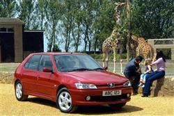 Car review: Peugeot 306 (1993 - 2002)