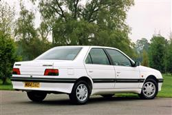Car review: Peugeot 405 (1988 - 1997)