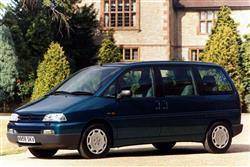 Car review: Peugeot 806 (1995 - 2002)