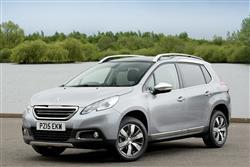 Car review: Peugeot 2008 (2013 - 2016)