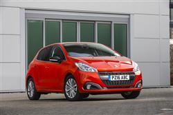 Car review: Peugeot 208 (2015 - 2019)