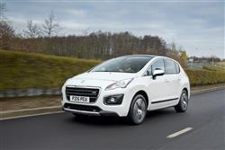 Car review: Peugeot 3008 (2013 - 2016)