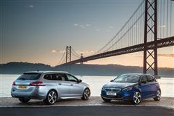Car review: Peugeot 308 (2013 - 2017)