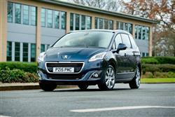 Car review: Peugeot 5008 (2013 - 2017)