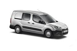 Van review: Peugeot Partner (2008-2015)